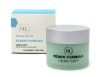 RENEW Formula Hydro-Soft Cream SPF 12